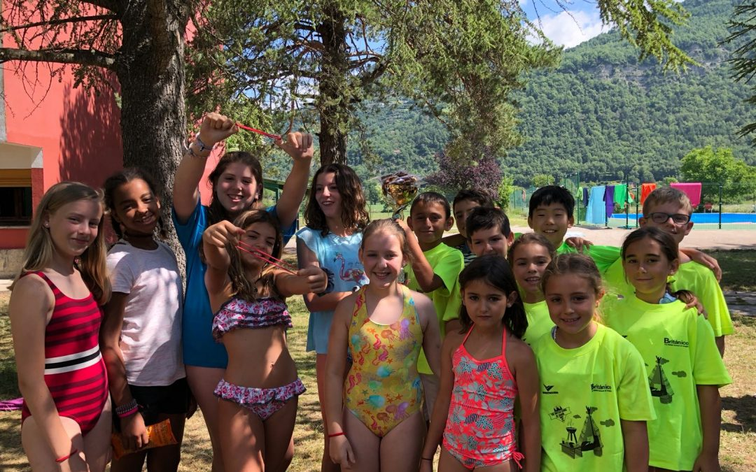 SUMMER CAMP CBA 2018: day#10