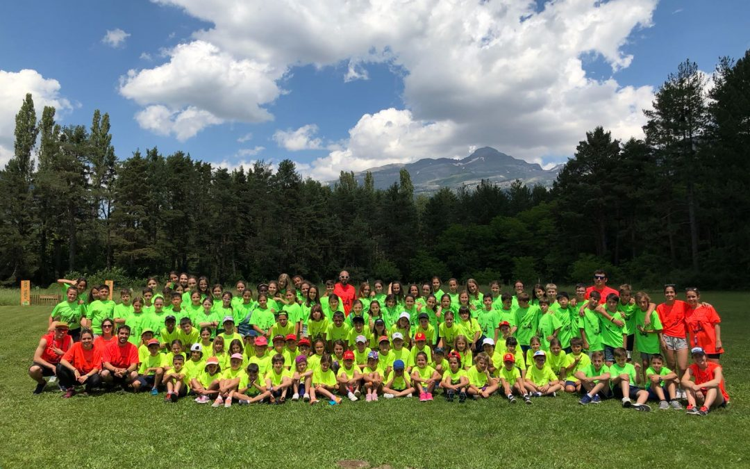 SUMMER CAMP CBA 2018: day#11