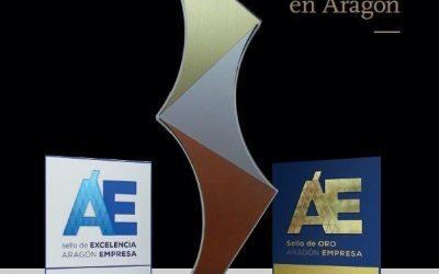 Nominados al Premio Excelencia 2018