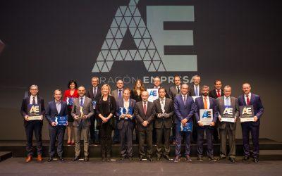 Ceremonia Premio Excelencia 2018