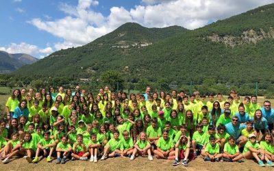 SUMMER CAMP CBA 2019: DIA 10
