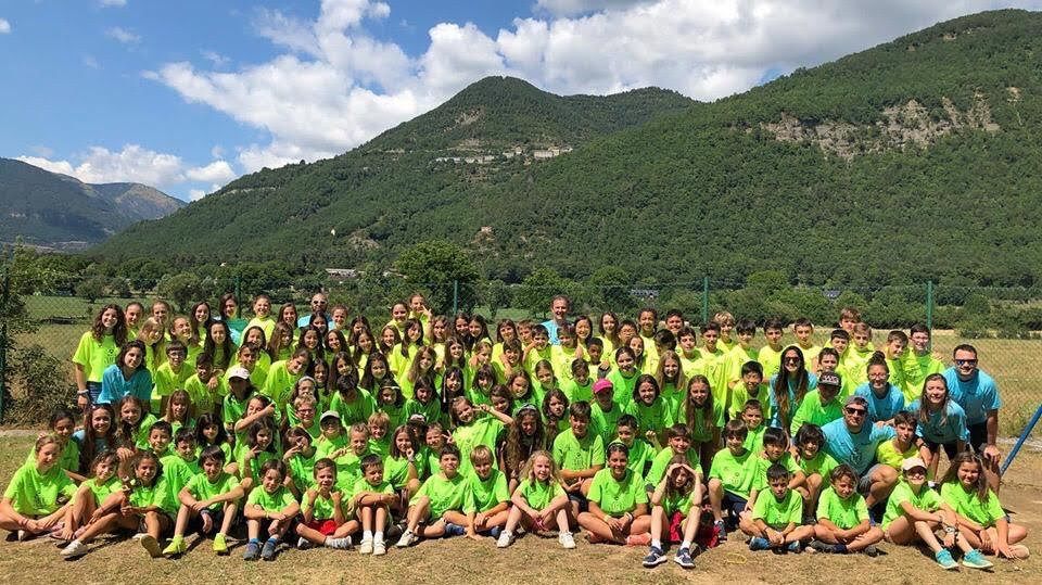 SUMMER CAMP CBA 2019: DIA 10