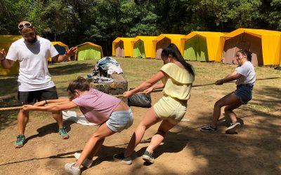 SUMMER CAMP CBA 2019: DIA 5