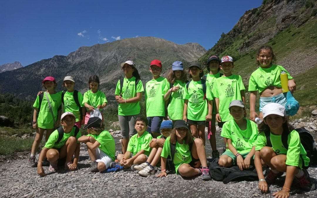 SUMMER CAMP CBA 2019: DIA 6