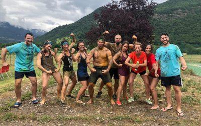 SUMMER CAMP CBA 2019: DIA 9