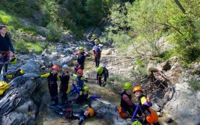 Summer Camp CBA 2021 – DIA 5